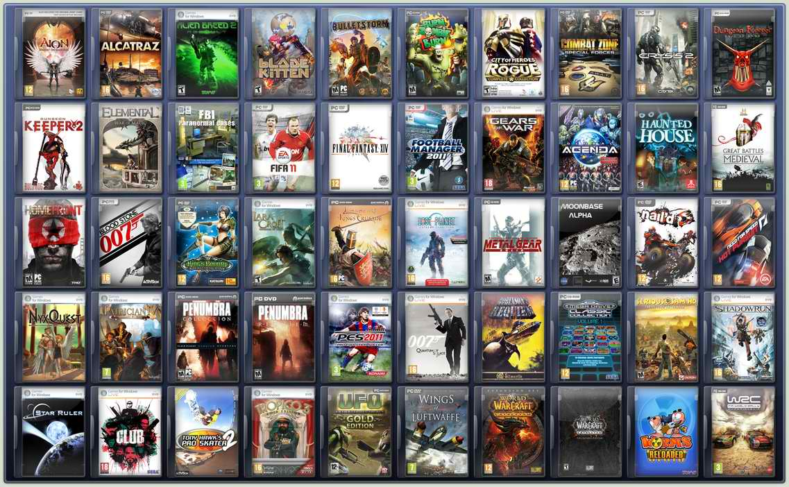 the top 10 best selling pc games ever gogagah