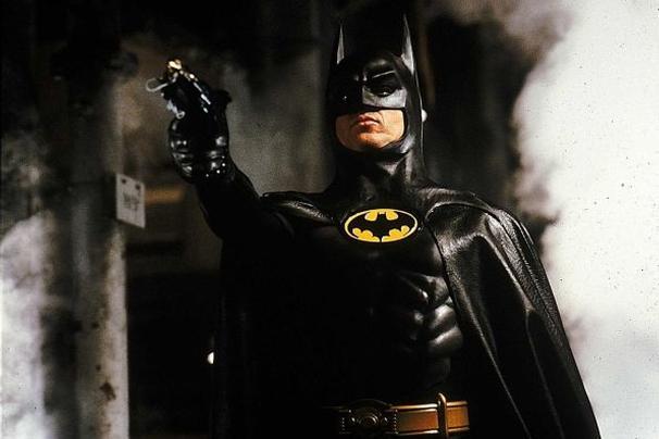 batman's 75th birthday