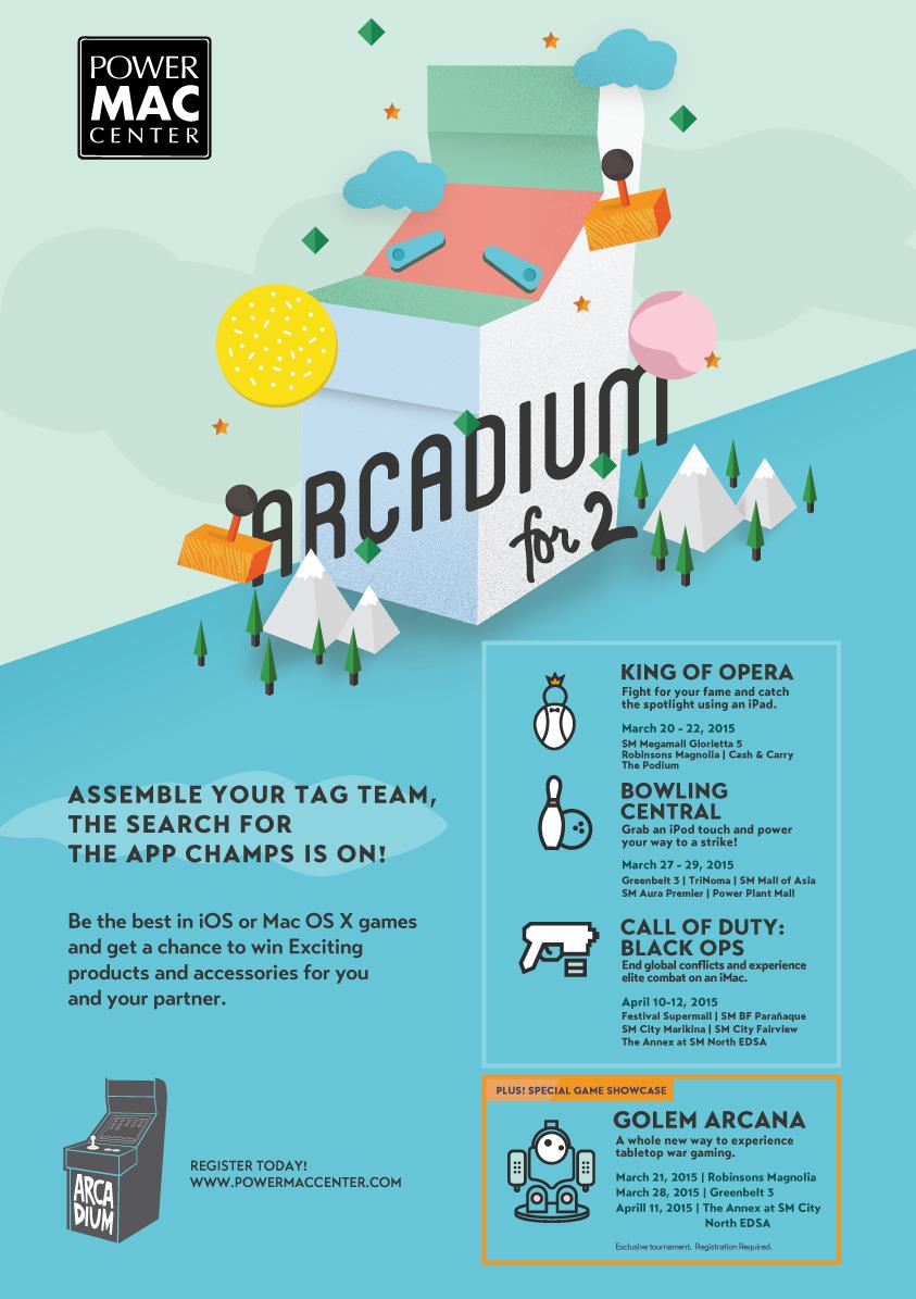 PMC Arcadium for 2_Schedule_EDM