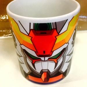 Gundam Destiny