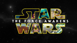 Star Wars: Episode VII The Force Awakens