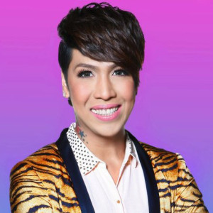 One of well-known It's Showtime's host, Vice Ganda