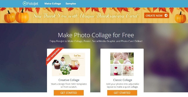 Review: Collage Maker FotoJet - GoGaGaH