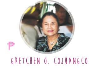 Gretchen O
