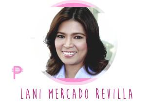 Lani Mercado Revilla