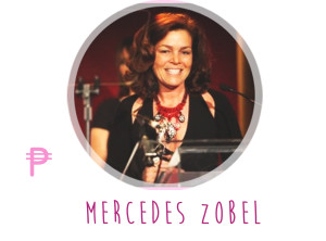 Mercedes Zobel
