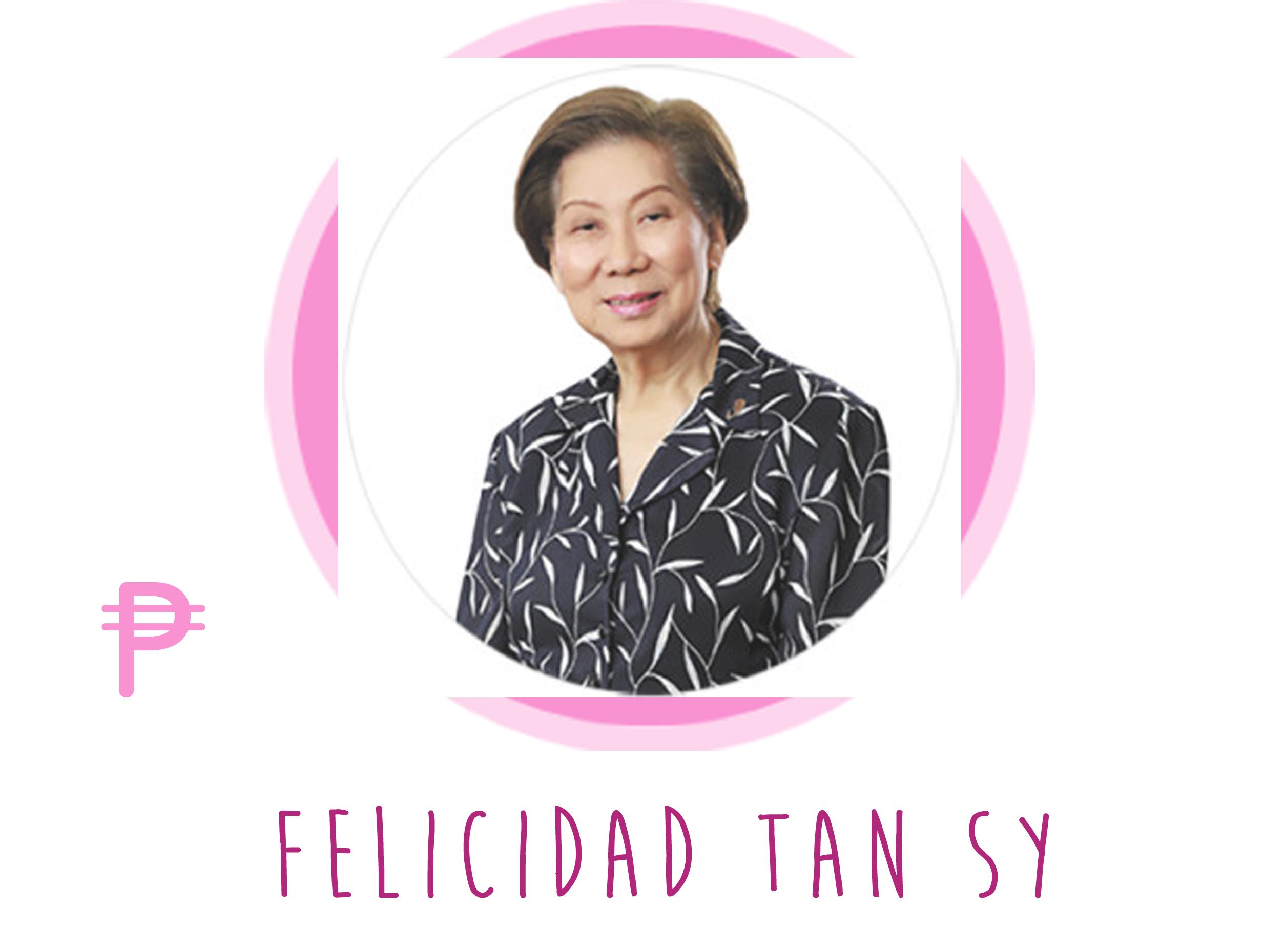 richest woman philippines