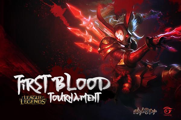 League of Legends, League of Legends Tournament, League of Legends Philippine Tournament