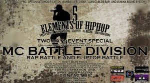 elements of hiphop, hiphop, hiphop culture, beatbox, fliptop battle, streetdance competition, breakdance competition