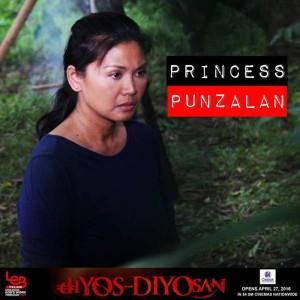 diyos-diyosan, cesar evangelista buendia, john prats, princess punzalan, 2016 elections