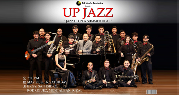 UP Jazz Ensemble