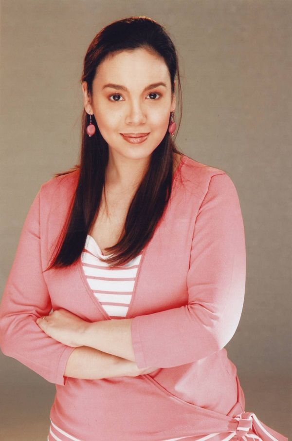 Claudine Barretto Nude Photos 67