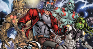 Confirmed! Guardians of the Galaxy will be in Avengers