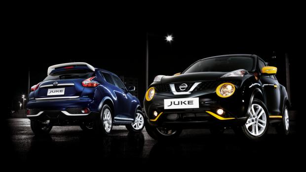Nissan Juke N-Style