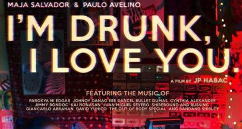 I'm Drunk, I Love You.