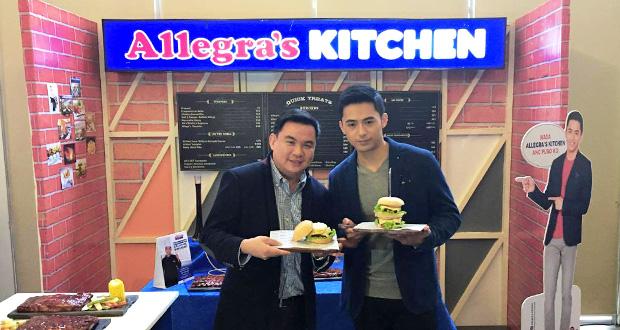 Allegra's Kitchen