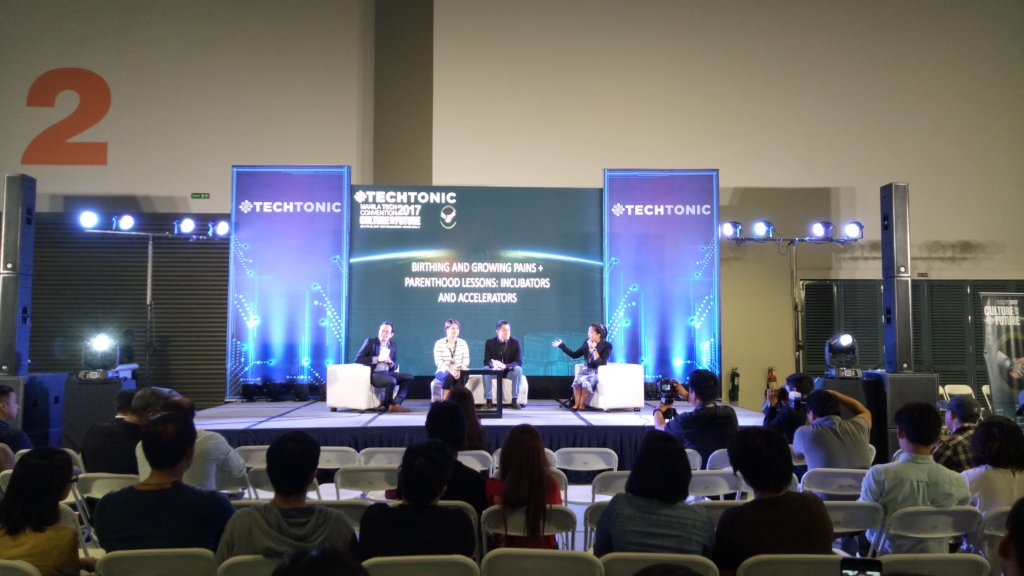 Manila Tech Convention 2017