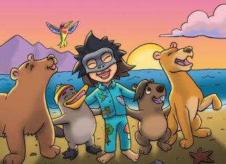 environmental children's books