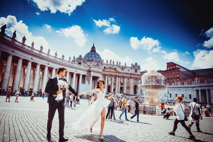 Wedding Technology