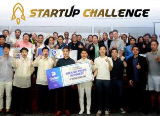 Dsion StartUp Challenge - Gogagah