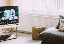 Smart Tv - Gogagah