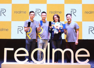 Realme - Gogagah