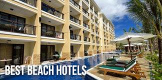 beach hotels - gogagah