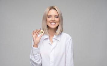 women of bitcoin