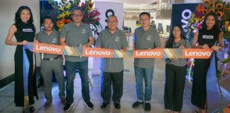 Lenovo Service Center - Gogagah