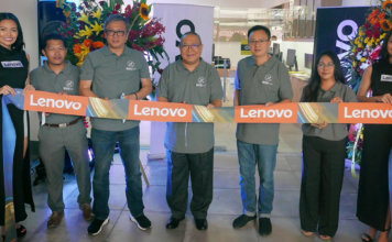 Lenovo Service Center - Gogagah