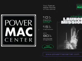 Power Mac Center Online Store - Gogagah