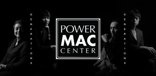 Power Mac Center - Gogagah