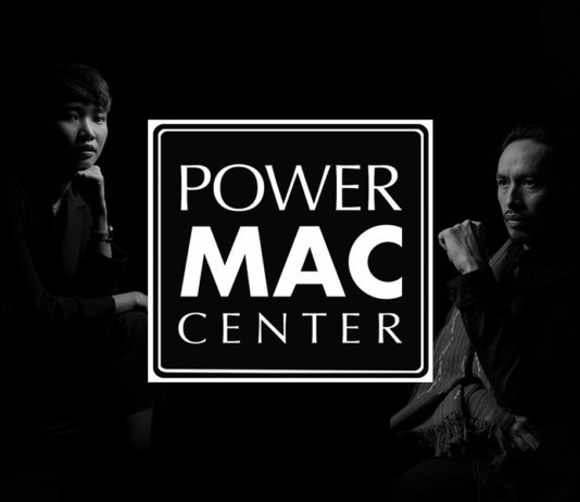 Power Mac Center - Gogagah