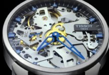 TISSOT MECHANICAL watch movements - Gogagah