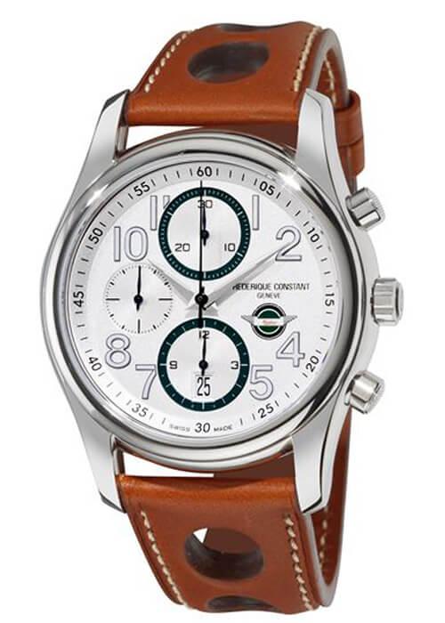 Tempus chronograph