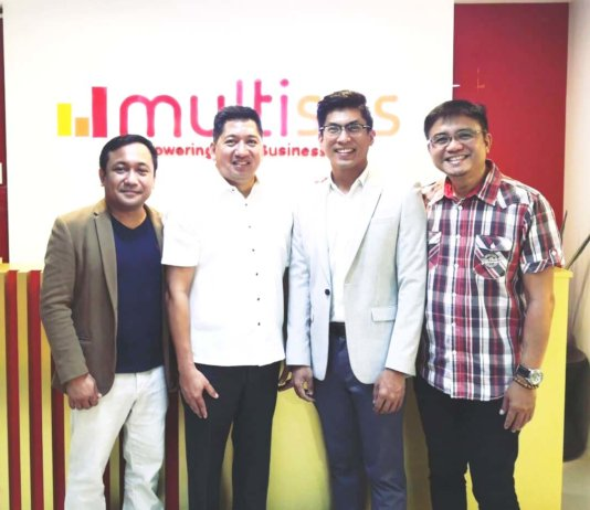 Partnerships Forged among Fintech Mavericks Multisys, EON Bank and Eplayment for Gaming Multi-platform - Gogagah