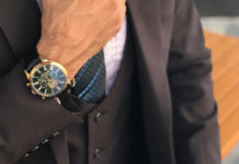 Best Watches for Men - Gogagah