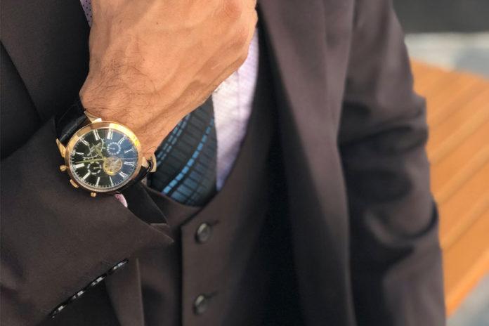 Best Watches for Men - Gogagah