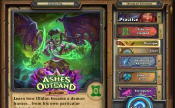 Demon Hunter Prologue is now live in Hearthstone! Complete the prologue mission to win 30 free Demon Hunter cards! 2020 - Gogagah