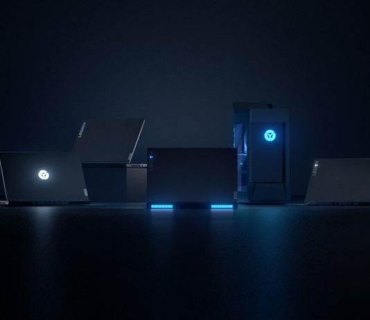 Lenovo Legion takes Gaming PCs to new levels with latest lineup 2020 - Gogagah