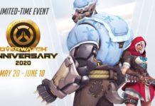 Overwatch Anniversary 2020 Now Live! 2020 - Gogagah