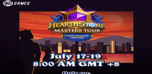 Hearthstone Masters Tour Online: Asia-Pacific Viewer's Guide 2020 - Gogagah