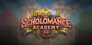 Prepare to Get Schooled in HearthstoneTM's New Expansion— Enrollment in Scholomance AcademyTM Begins Early August! 2020 - Gogagah