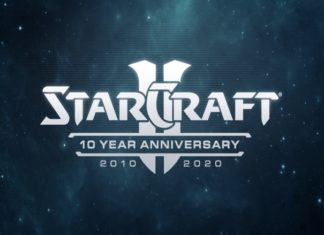 Celebrate a decade of StarCraft II with our 10th Anniversary Update—Now Live! 2020 - Gogagah