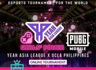 Esports Tournament for the World