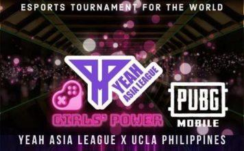 Esports Tournament for the World