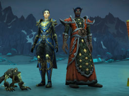 Players can turn in Argent Commendations for a variety of rewards_ including new gear to prepare for the journey