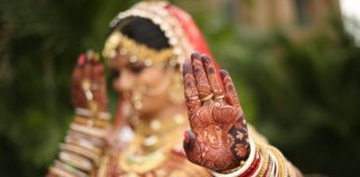 Five Mehndi Designs for the Minimalist Bride