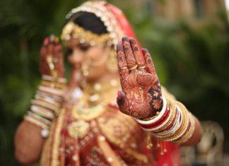 Five Mehndi Designs for the Minimalist Bride