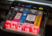 Printer Ink Cartridges